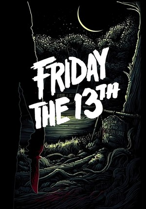 Friday the 13th (1980) Poster