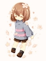 Frisk.full.2257292 - anime photo