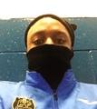 Gabriel Kunda Jr entrenmiento  - athleticnibo photo