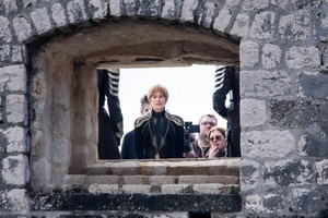 Game of Thrones - Season 8 - Filming