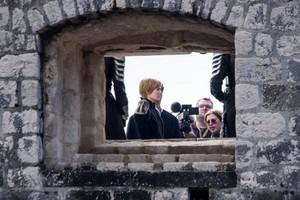 Game of Thrones - Season 8 - Filming