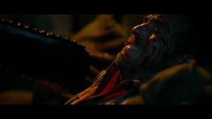 Hal Hartman ~ Leatherface