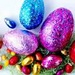Happy Easter  🐇 - easter icon