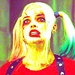 Harley Quinn - suicide-squad icon
