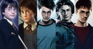 Harry Potter Why Daniel Radcliffe Was Cast