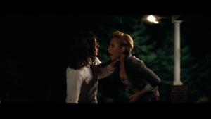 Hayden Panettiere in Scream 4