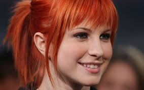 hayley williams wallpaper called Hayley williams