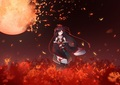 Higanbana. Onmyoji .full.2264246 - anime photo