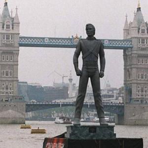 History Statue