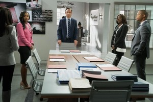 """How to Get Away with Murder """"Lahey v. Commonwealth of Pennsylvania"""" (4x13) - SCANDAL Crossover promo"""