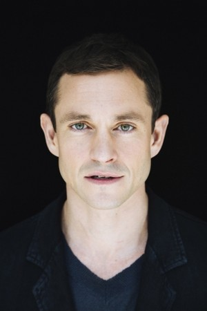 Hugh Dancy// Variety