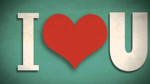 I Heart U - I Love You