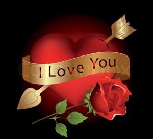 I Amore te