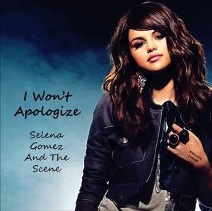 I Won't Apologize sa pamamagitan ng Selena Gomez And The Scene