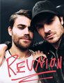 Ian Somerhalder and Paul Wesley 2018 Reunion picture - ian-somerhalder photo