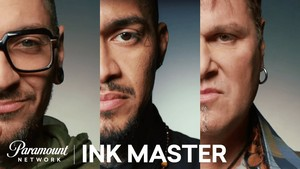 Ink Master | Return of the Masters (Season 10)