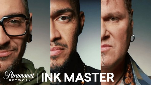 Ink Master wallpaper called Ink Master | Return of the Masters (Season 10)