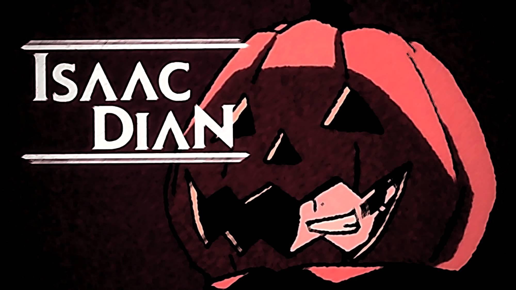 Isaac Dian