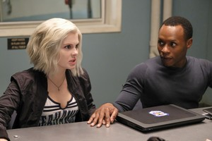 "Izombie ""Are toi Ready For Some Zombies?"" (4x01) promotional picture"
