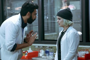 "Izombie ""Blue Bloody"" (4x02) promotional picture"