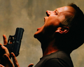Jack Bauer 24 Angry Gun - 24 photo