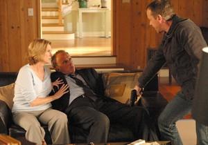 Jack Bauer Interrogates Christopher Henderson