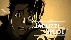 Jacuzzi Splot
