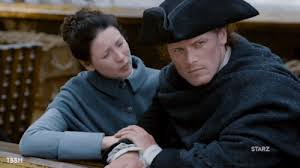Jamie and Claire 11