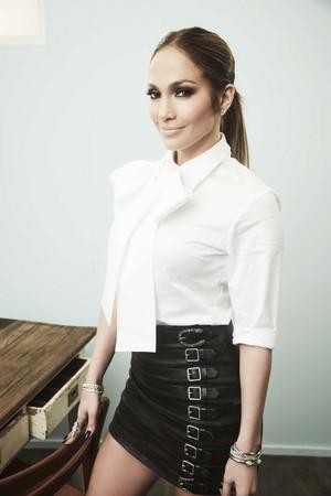 Jennifer Lopez por Maarten de Boer [2018 Photoshoot]