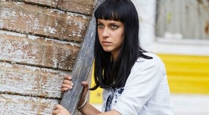 Jessica Falkholt (15 May 1988 – 17 January 2018)