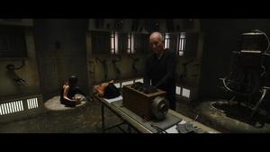 Jigsaw ~ John Kramer