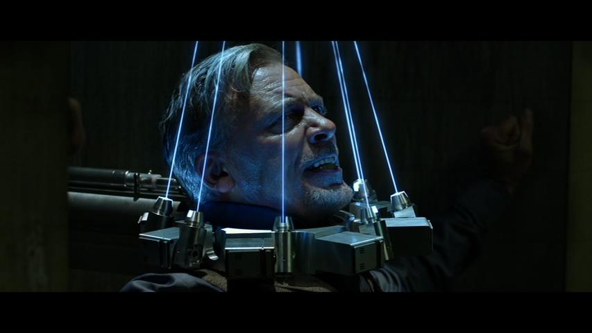 Jigsaw ~ Laser Collar trap