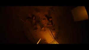 Jigsaw ~ Silo trap