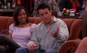 Joey and Charlie