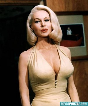 Joi Lansing (April 6, 1929 – August 7, 1972)