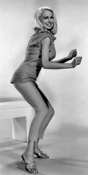 Joi Lansing (April 6, 1929 – August 7, 1972)