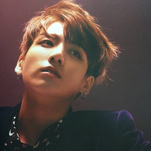 Jungkook, Wings photoshoot