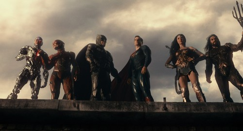 Justice League 壁紙 called Justice League