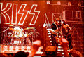 KISS ~Denver, Colorado...November 17, 1977 - kiss photo