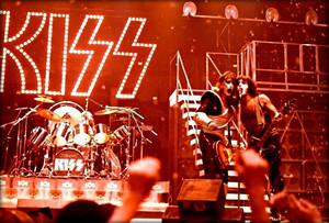 Kiss ~Denver, Colorado...November 17, 1977