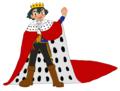 King Ash - ash-ketchum fan art