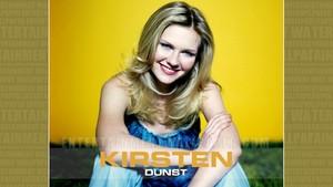Kirsten Dunst wallpaper