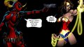 Lady  Deadpool Wallpaper   Got the Drop 2 - deadpool wallpaper