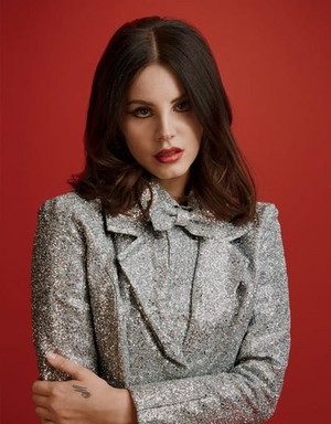 Lana Del Rey | L'Officiel USA | 2018