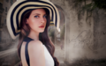 Lana Del Rey wallpaper - lana-del-rey wallpaper