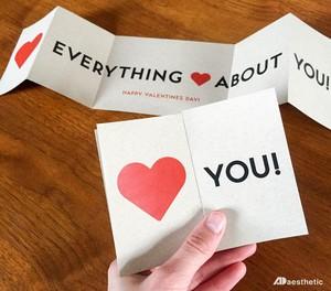 Last Minute Valentine AD Aesthetic 6