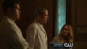 Legends Of Tomorrow - 3x10 - Daddy Darhkest