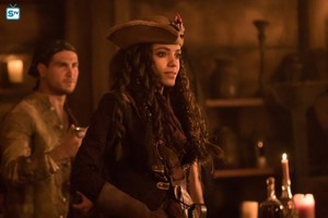 Legends of Tomorrow - Episode 3.12 - The Curse of the Earth Totem - Promo Pics