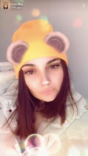 Lisa May🧡