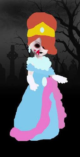Living Dead Puppen Hintergrund entitled Loisrella